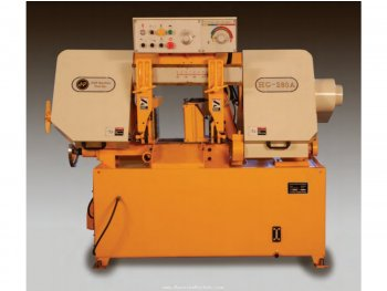For sale: HG-280A Automatic Horizontal Bandsaw