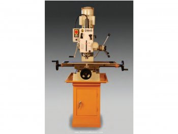 For sale: DM-45 Drilling & Milling Machine