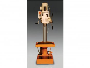 For sale: DLMA-30 Geared Head Drill Press