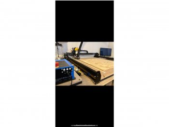 For sale: 1000 x1000 xcarve